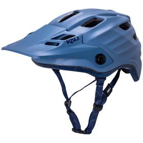 Kali Maya 3.0 SLD Helmet, matt thunder blue/navy
